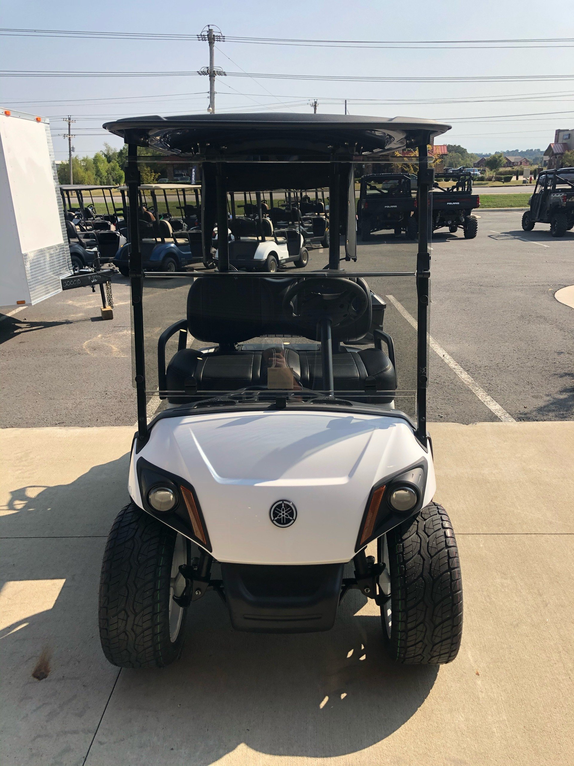 2021 Yamaha PTVEFI in Conway, Arkansas - Photo 3