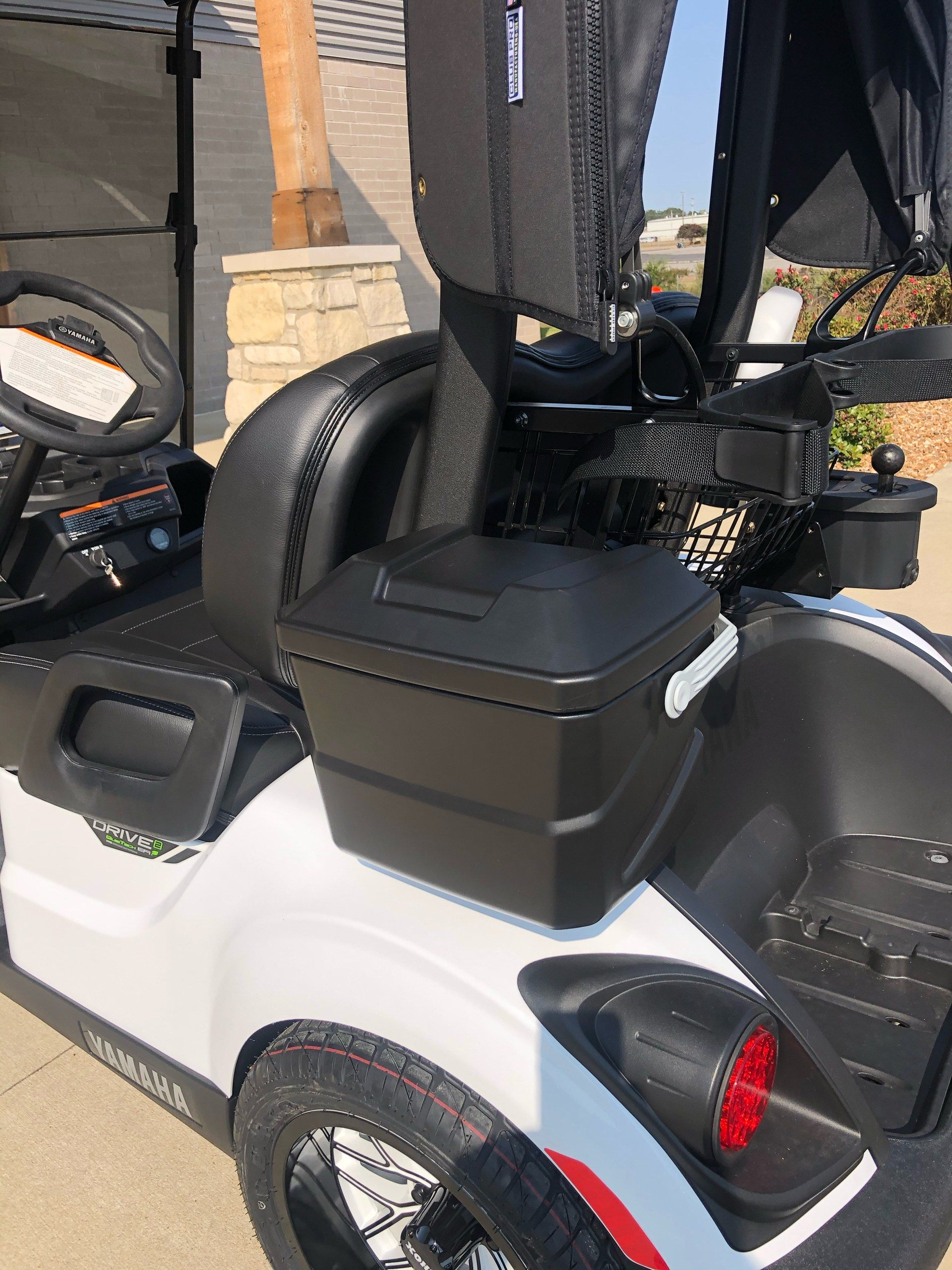 2021 Yamaha PTVEFI in Conway, Arkansas - Photo 6