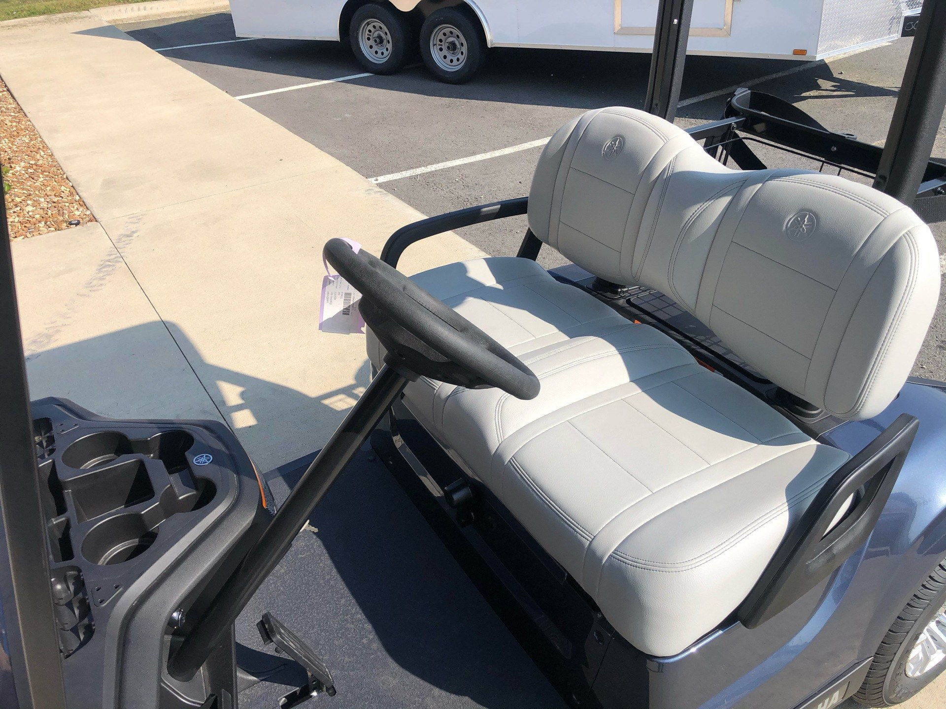 2021 Yamaha Drive2 PTV QuieTech EFI in Conway, Arkansas - Photo 5