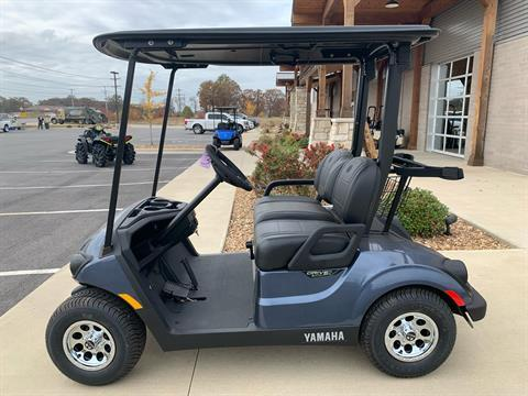2021 Yamaha Drive2 PTV QuieTech EFI in Conway, Arkansas - Photo 1