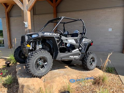 2019 Polaris RZR S 900 EPS in Conway, Arkansas - Photo 1
