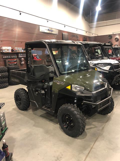 2021 Polaris Ranger 500 in Conway, Arkansas - Photo 3