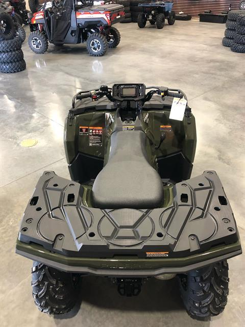 2021 Polaris Sportsman 450 H.O. in Conway, Arkansas - Photo 5