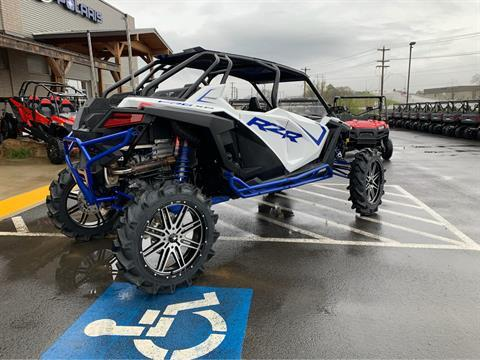 2020 Polaris RZR Pro XP 4 Ultimate in Conway, Arkansas - Photo 2