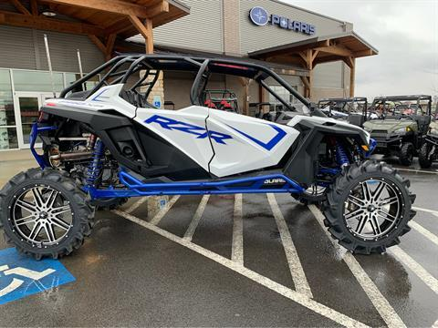 2020 Polaris RZR Pro XP 4 Ultimate in Conway, Arkansas - Photo 6