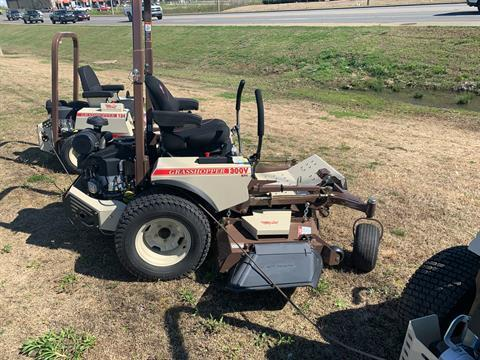 2019 Grasshopper 328G4-61 in Conway, Arkansas - Photo 1