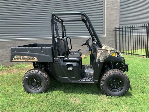 2020 Polaris Ranger EV in Conway, Arkansas - Photo 2