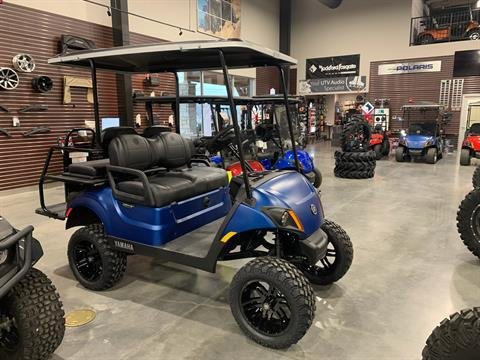 2020 Yamaha DR2ET1BTAP in Conway, Arkansas - Photo 6