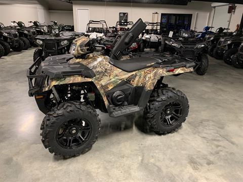 2019 Polaris Sportsman 570 EPS Camo in Conway, Arkansas - Photo 1