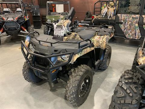 2019 Polaris Sportsman 570 EPS Camo in Conway, Arkansas - Photo 3