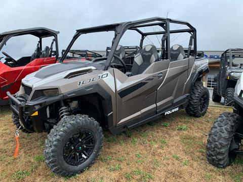 2020 Polaris General 4 1000 in Conway, Arkansas