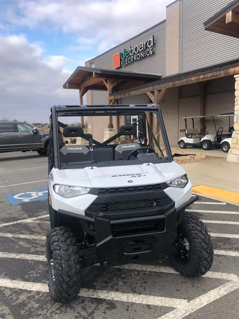 2021 Polaris Ranger XP 1000 Premium in Conway, Arkansas - Photo 2
