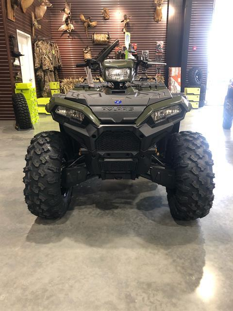 2021 Polaris Sportsman 850 in Conway, Arkansas - Photo 2