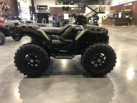 2021 Polaris Sportsman 850 in Conway, Arkansas - Photo 3