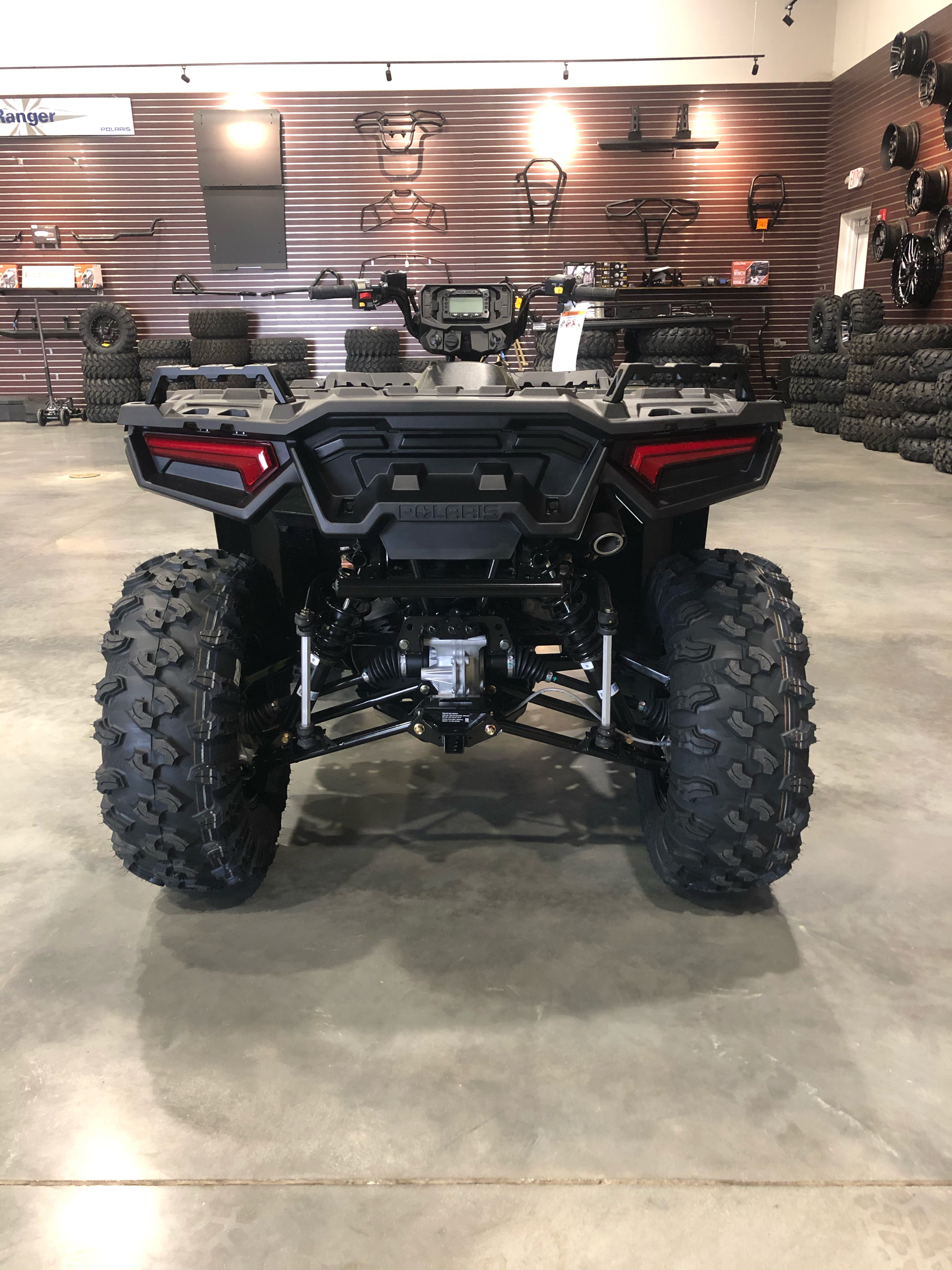 2021 Polaris Sportsman 850 in Conway, Arkansas - Photo 4