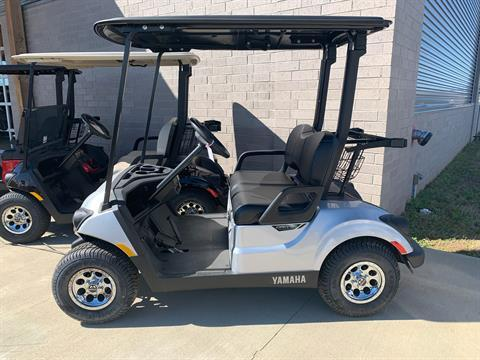 2020 Yamaha The Drive2 PTV (AC) in Conway, Arkansas - Photo 1