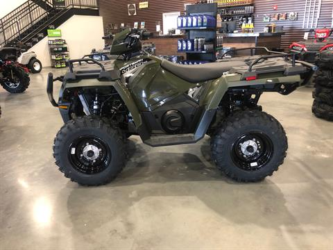 2020 Polaris Sportsman 450 H.O. in Conway, Arkansas - Photo 1