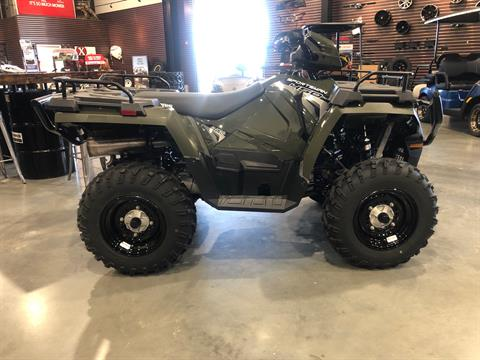 2020 Polaris Sportsman 450 H.O. in Conway, Arkansas - Photo 3