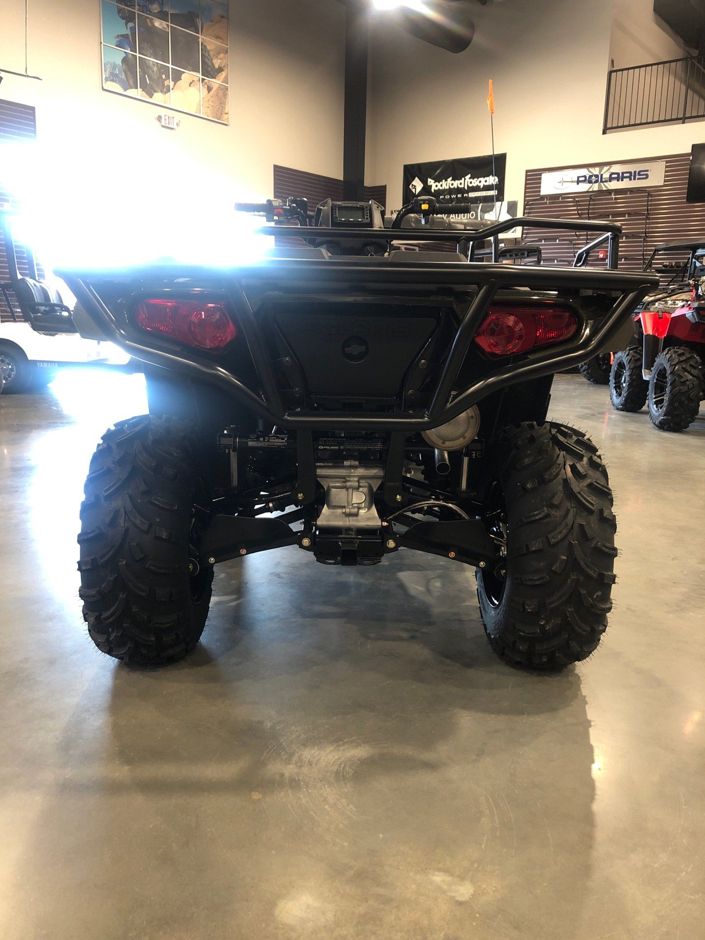 2020 Polaris Sportsman 450 H.O. in Conway, Arkansas - Photo 4