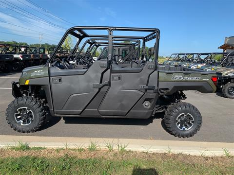 2019 Polaris Ranger Crew XP 1000 EPS in Conway, Arkansas - Photo 1