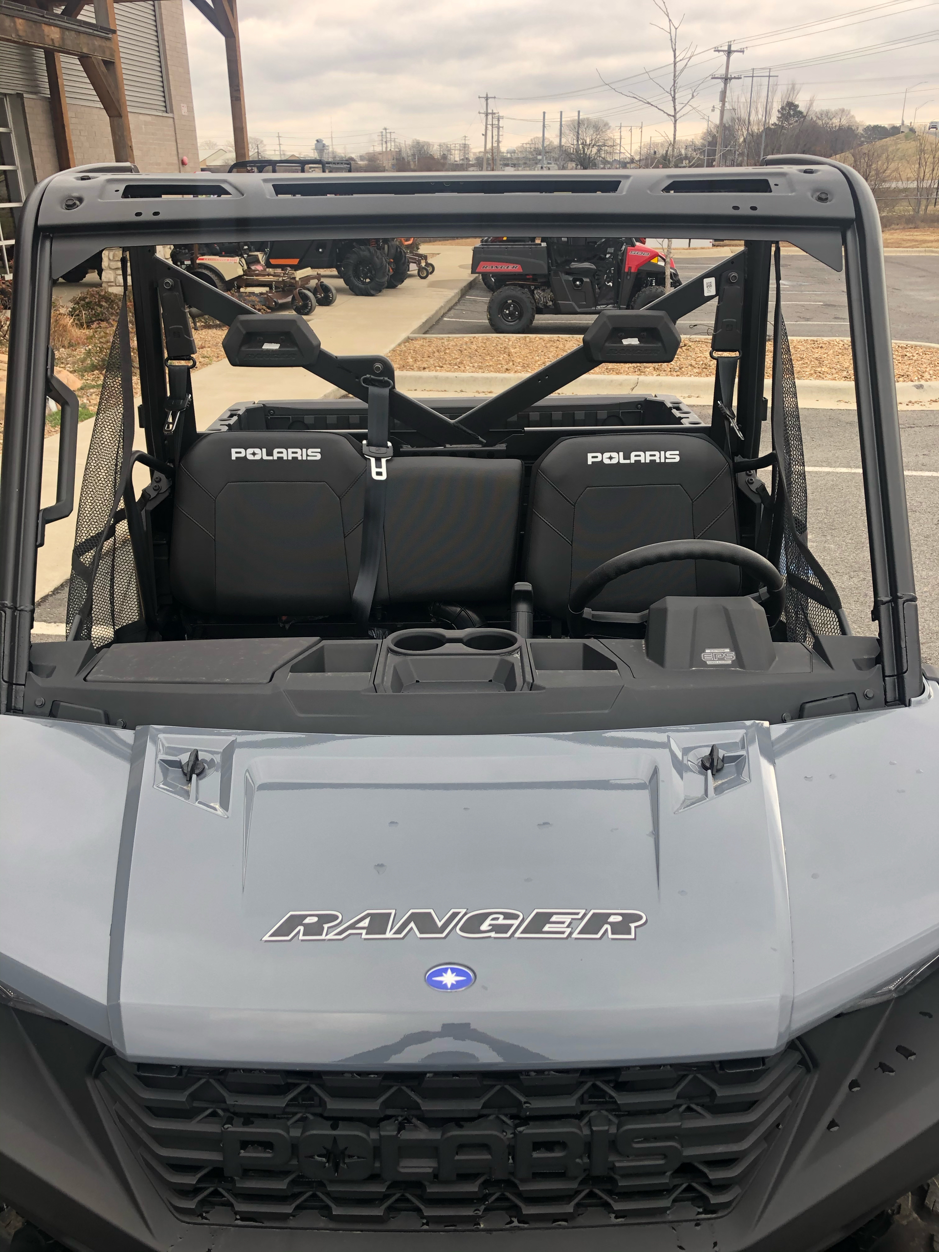 2021 Polaris Ranger 1000 Premium in Conway, Arkansas - Photo 3
