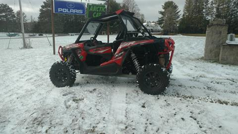 2015 Polaris RZR® XP 1000 EPS in Three Lakes, Wisconsin - Photo 1