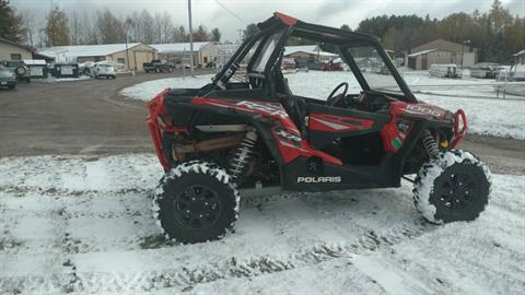 2015 Polaris RZR® XP 1000 EPS in Three Lakes, Wisconsin - Photo 2