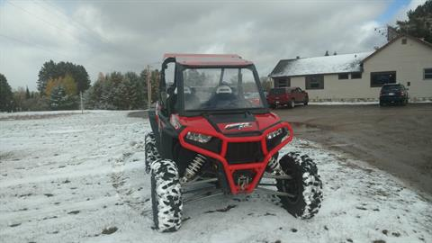 2015 Polaris RZR® XP 1000 EPS in Three Lakes, Wisconsin - Photo 3