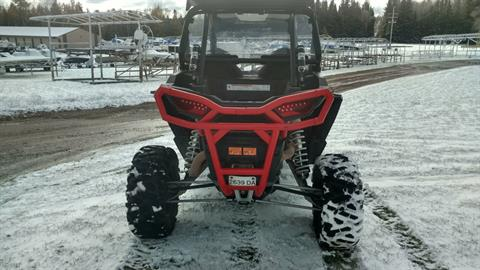 2015 Polaris RZR® XP 1000 EPS in Three Lakes, Wisconsin - Photo 4