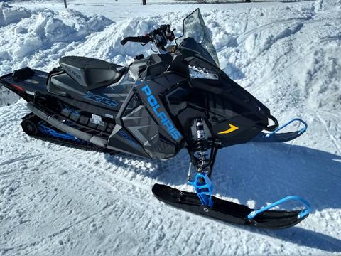 2020 Polaris 850 Indy XC 129 SC in Three Lakes, Wisconsin - Photo 1