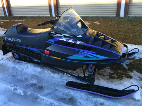 1996 Polaris XLT in Three Lakes, Wisconsin