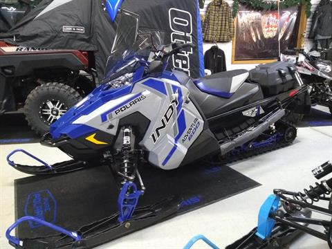 2021 Polaris 850 Indy XC 137 Factory Choice in Three Lakes, Wisconsin