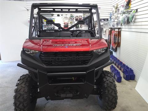 2020 Polaris Ranger 1000 Premium in Three Lakes, Wisconsin - Photo 2