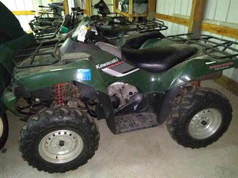 2008 Kawasaki Brute Force® 750 4x4i in Three Lakes, Wisconsin