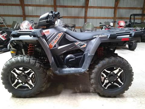 2015 Polaris Sportsman® 570 SP in Three Lakes, Wisconsin