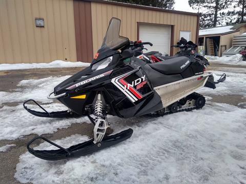 2015 Polaris 600 Indy® SP ES in Three Lakes, Wisconsin