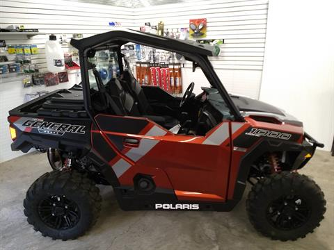 2019 Polaris General 1000 EPS Deluxe in Three Lakes, Wisconsin - Photo 1