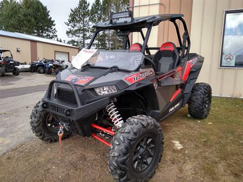 2017 Polaris RZR XP 1000 EPS in Three Lakes, Wisconsin