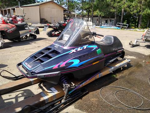 1997 Polaris XLT in Three Lakes, Wisconsin