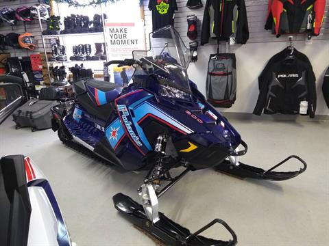 2020 Polaris 600 Switchback Pro-S SC in Three Lakes, Wisconsin - Photo 2