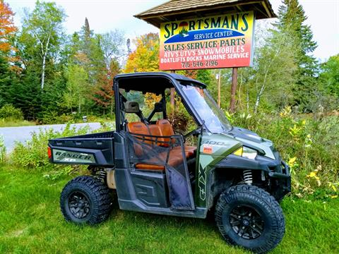 2016 Polaris Ranger XP 900 EPS in Three Lakes, Wisconsin - Photo 1