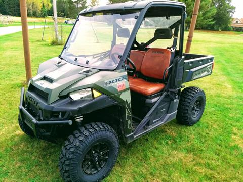 2016 Polaris Ranger XP 900 EPS in Three Lakes, Wisconsin - Photo 2
