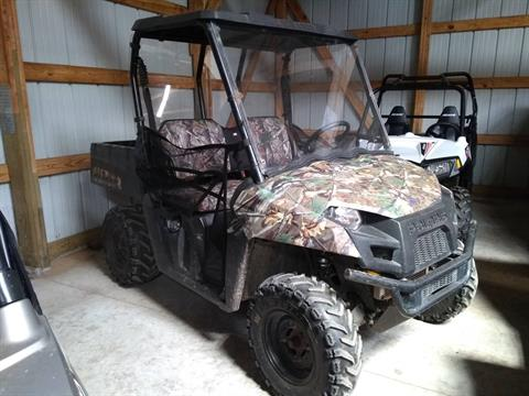2012 Polaris Ranger® 500 EFI in Three Lakes, Wisconsin