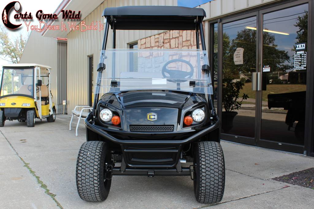 2018 Cushman Gas Hauler 800X Golf Cart in Haubstadt, Indiana