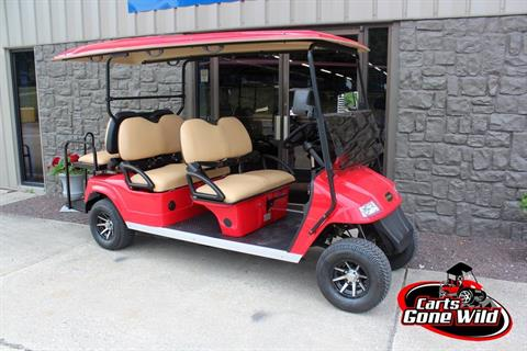 2019 Star EV 48V Classic Limo Golf Cart in Haubstadt, Indiana