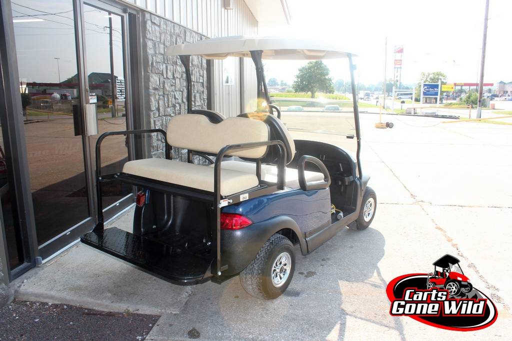2015 Club Car 48 Volt Precedent Golf Cart in Haubstadt, Indiana
