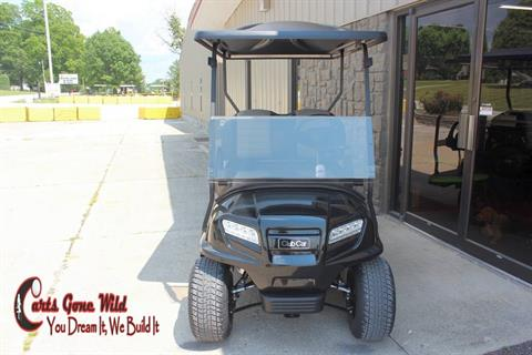 2018 Club Car Fuel Injected Onward Golf Cart in Haubstadt, Indiana