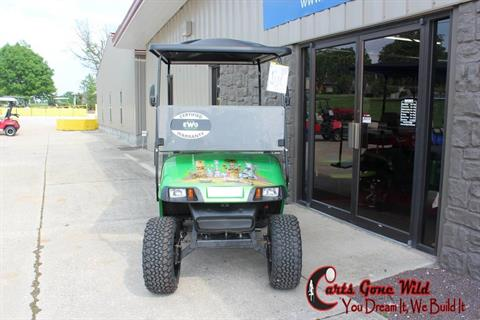 2010 EZGO Gas TXT Golf Cart in Haubstadt, Indiana