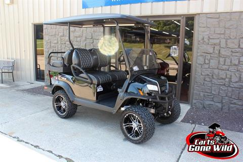 2019 Club Car Fuel Injected Onward Golf Cart in Haubstadt, Indiana