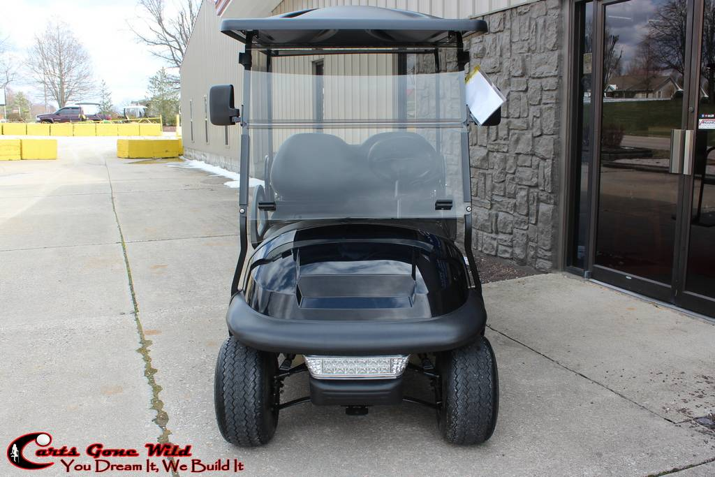 2014 Club Car Gas Precedent Golf Cart in Haubstadt, Indiana